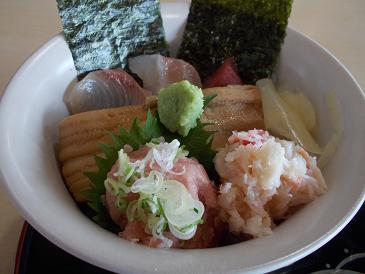 夏の浜丼②.JPG